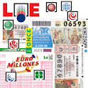 Resultados de Loterías icon