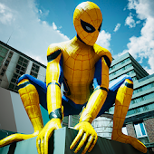 Tải Game Spidy @ San Andreas