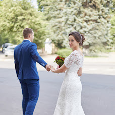 Wedding photographer Anastasiya Kontoricheva (kontora). Photo of 21.08.2017