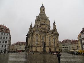 Photo: Frauenkirche, Dresden