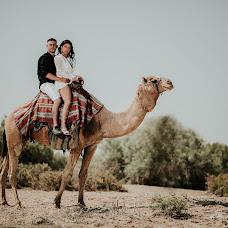 Wedding photographer Asaf Matityahu (asafM). Photo of 11.06.2019