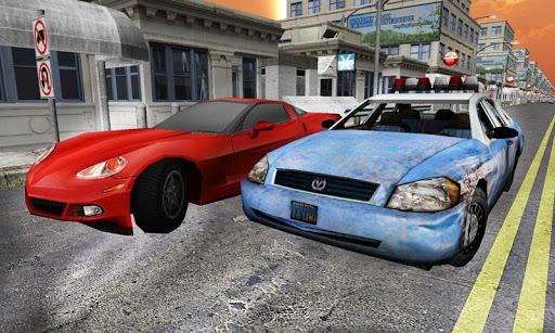 Crazy Drivers VS Police Cops