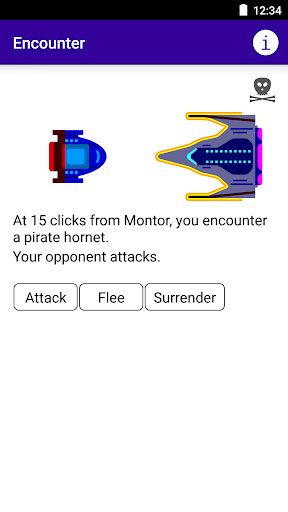 Code Triche Space Trader APK MOD screenshots 2