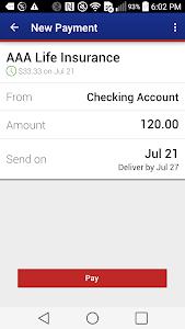 Edwards Federal Credit Union screenshot 4