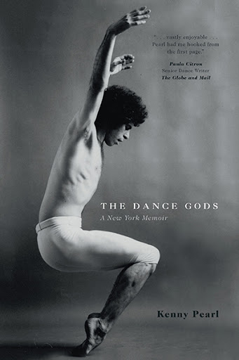 The Dance Gods cover
