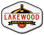 Logo for Lakewood Brewing Company