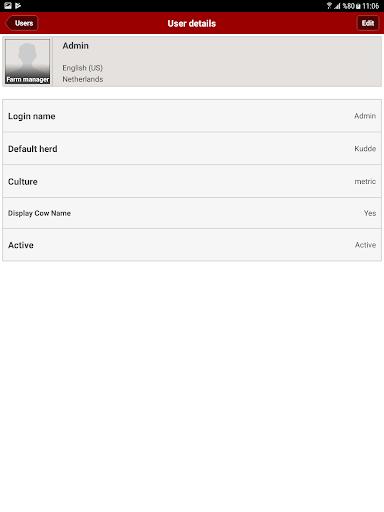 Lely T4C InHerd - FarmSetup screenshot 6