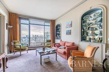 Appartement 105,89 m2