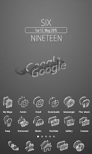 Type-1 Icon Pack v1.0