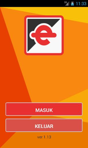 EPLUS - ISI PULSA dan PPOB ONLINE 1.13 screenshots 1