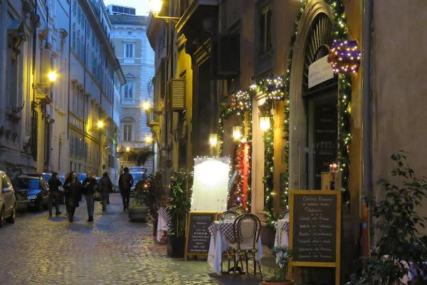 Per le strade di Roma di Erader