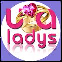 Ua ladys Dating site App icon