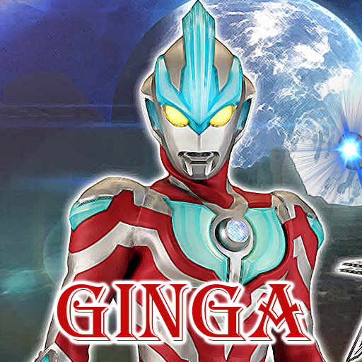 Guia Ultraman Ginga