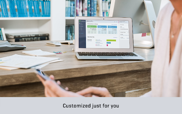 QuickBooks G Suite Marketplace - What does a quickbooks invoice look like online discount furniture stores