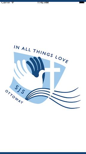 St Joseph's School Ottoway