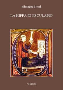 copertina de La kippà di Esculapio