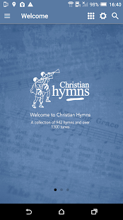 Christian Hymns- screenshot thumbnail