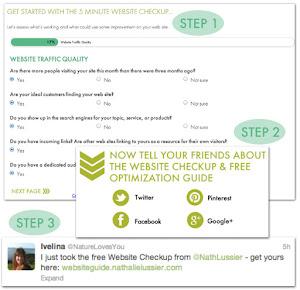 3-Step-sharing