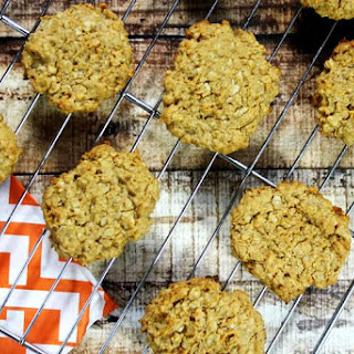 Gluten Free Egg Free Dairy Free Cookies Recipes.