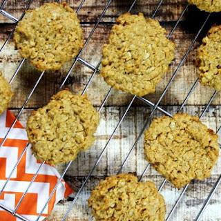 Gluten Free Dairy Free Egg Free Oatmeal Cookies Recipes.