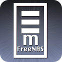 mFreeNAS 7 icon