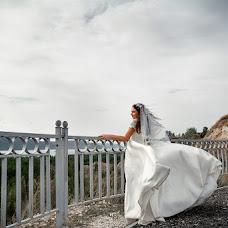 Wedding photographer Aleksandra Lobashova (Lobashovafoto). Photo of 21.09.2017