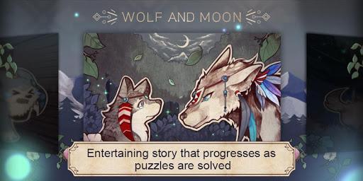 Wolf And Moon : Sudoku apkdebit screenshots 9