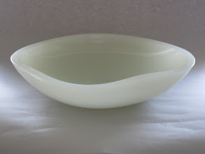 Photo: Large Murano bowl