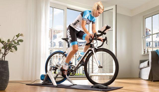qué tipos de rodillos hay bicicleta