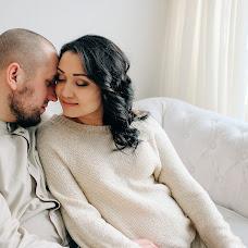 Wedding photographer Elya Zmanovskaya (EllyZ). Photo of 18.03.2018