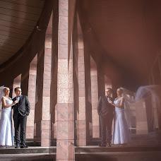 Wedding photographer Vitaliy Vilshaneckiy (Syncmaster). Photo of 14.10.2013