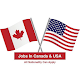 Job Alert - USA, CANADA, AUSTRAILA, Europe, etc APK