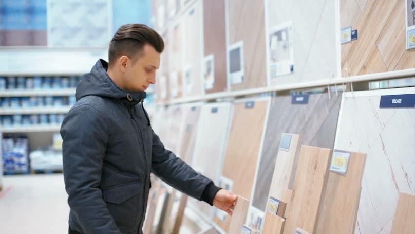 Warunki zwrotów towarów w sklepach budowlanych