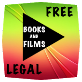 Movies and Free Books