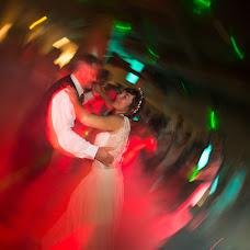 Wedding photographer Bernard Favre (bernardfavre). Photo of 26.11.2016