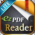 ezPDF Reader Lite for PDF View icon