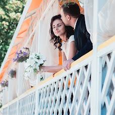Wedding photographer Vitaliy Dok (KiwiMedia). Photo of 17.12.2014