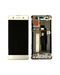 Xperia XA Display Original White