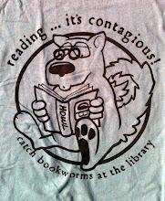 Photo: Tshirt: Ester Library
