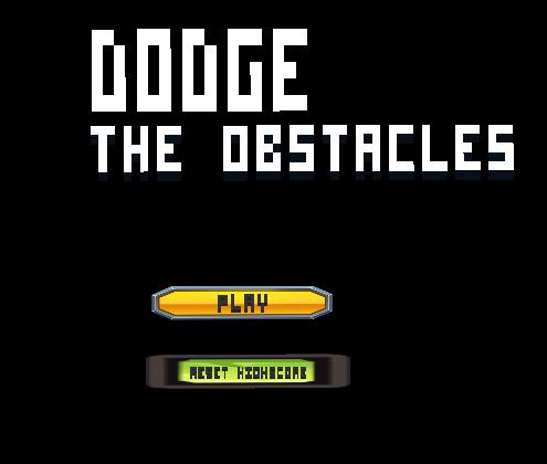 Télécharger OBSTACLE DODGER mod apk screenshots 1