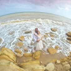 Wedding photographer Aleksandr Kirpichenkov (Kirpichenkov-A). Photo of 08.05.2017