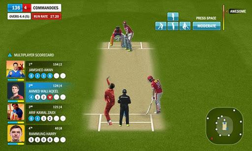 Gestionnaire de club IPL 19;Endian Premier League  screenshots 2