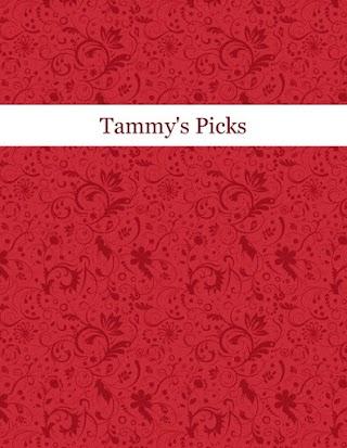 Tammy's Picks