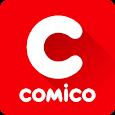 comico การ์ตูนและนิยายออนไลน์ icon