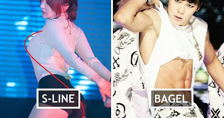 8 Korean Body Terms You Should Know