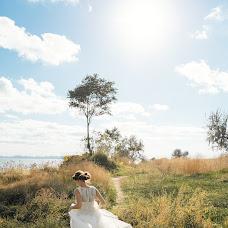 Wedding photographer Kseniya Grafskaya (GRAFFSKAYA). Photo of 13.01.2019