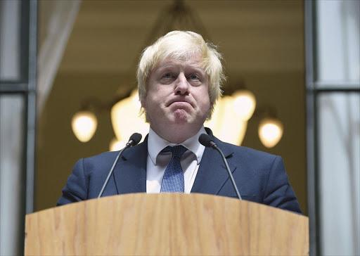 Die Britse hooggeregshof beslis dat Boris Johnson die parlement onregmatig opgeskort het