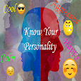 Personality Test 2019