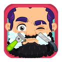 Hair Shaver Simulator icon