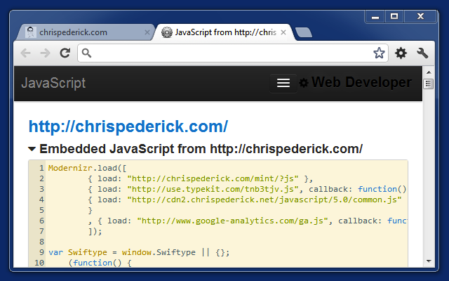 google chrome toolbar free download